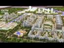 Жилой квартал в Санкт-Петербурге возводят при участии китайского капитала