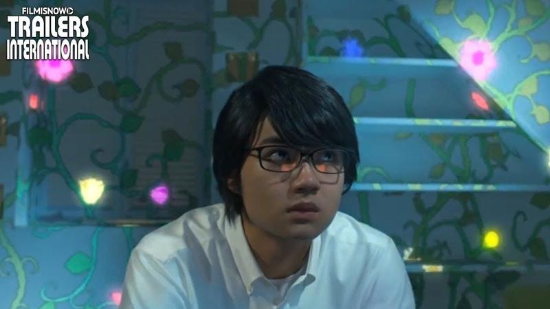 西野カナ『Bedtime Story』×映画『3D彼女 リアルガール』映画バージョンMV【HD12305