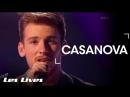 2018.04.21 V7 LIVE-1 Team MIKA : Casanova When we were young Adele