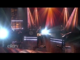 Death Cab for Cutie - 'Gold Rush' @ The Ellen DeGeneres Show