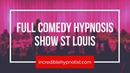FULL Comedy Hypnosis Show With Richard Barker Hypnotist