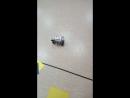 Робот Оливер сделан дочей