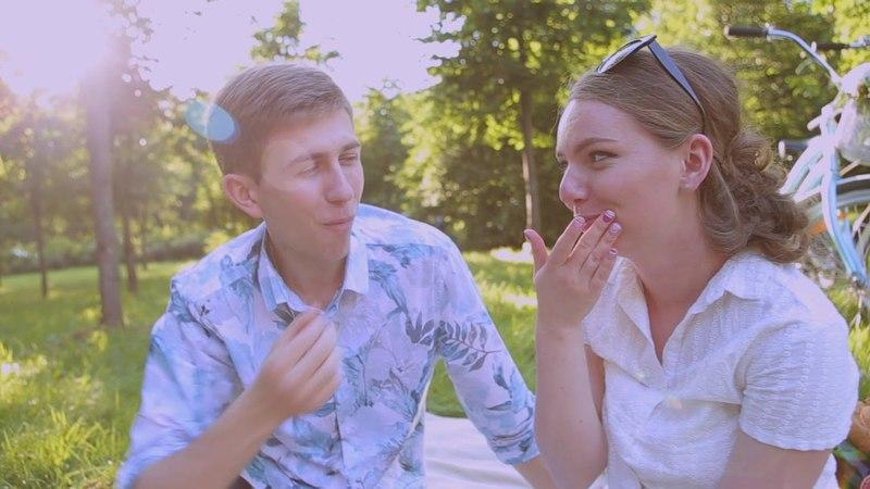 VANYA ALEKSANDRA | LOVE STORY