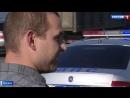 В столице поймали аферистов, выдававших себя за дорожный патруль ЦОДД