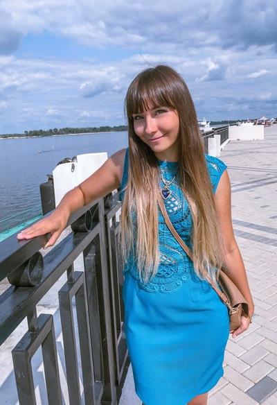 Вероника Воронова