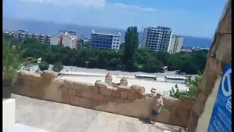 Болгария 2018