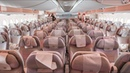 TRIP REPORT   Emirates   Airbus A380   Dubai - Munich   Economy Class