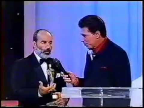 Troféu Imprensa 1996 - Osmar Prado