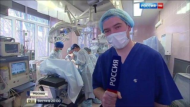 Вести 2000 • Специалисты-онкологи в наши дни рак - не приговор