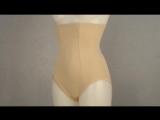 Корректирующие панталоны с высокой талией