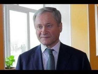 О вступлении в должность главы Петуховского района и задачах по развитию муниципального образования