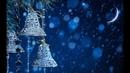 Рождественская Колыбельная ★ 2 ЧАСА ★ Christmas Lullaby (2 hours long)