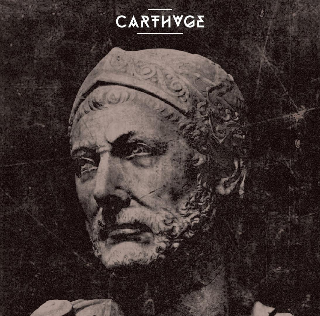 Carthage - Panic War (2018)