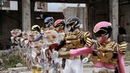 Power Rangers Megaforce - Ultra Power - Ultra Mode First Battle