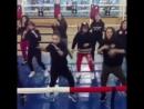 Танец Боксеров