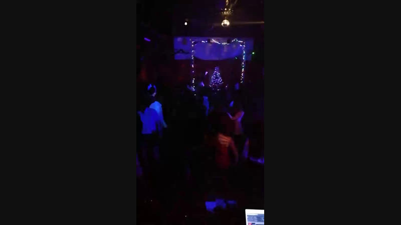 "Night Club ""ARENA"" - Live"