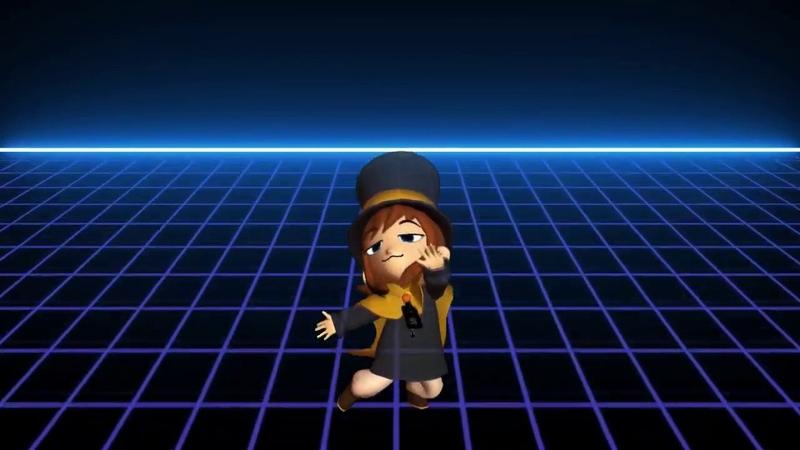 Smug Hat Kid D A N C I N[10 hours]