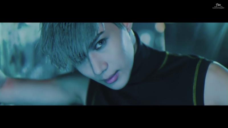 TAEMIN 태민 ''LOVE' MV [FMV]