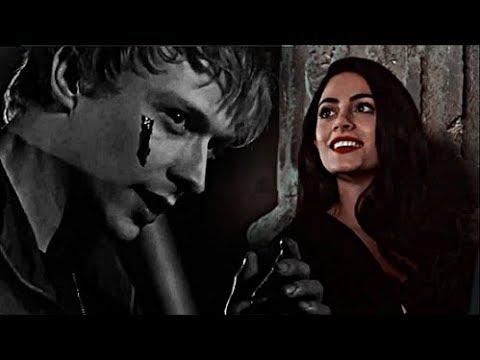 Isabelle Lightwood Sebastian|Jonathan Morgenstern || Cherry