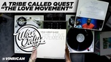 Discover Samples Used On A Tribe Called Quest's