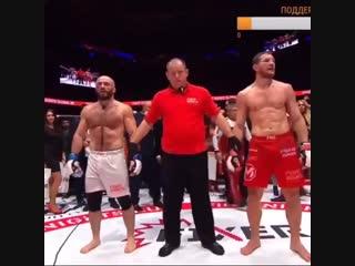Владимир Минеев, Fight Nights Global 90