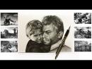 Фильм СУДЬБА ЧЕЛОВЕКА / Лица главных героев простыми карандашами / 1941-1945 / Помним! Гордимся!