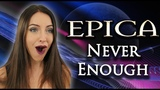 Never Enough - Epica (Cover by Minniva featuring Quentin Cornet)