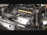 Запуск мотора Opel Astra J в Автосервис в Калуге Autolux Lounge