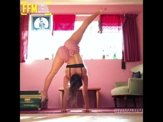 SLs AWESOME SPLITS COMPILATION - FLEXIBILITY  PLASTICITY GIRLS