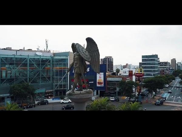 Un poco de Lima moderna | Perú 2019