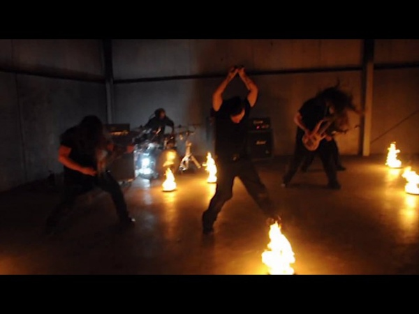 Seraph in Travail - Empires to Servitude (Official Video) [2016]