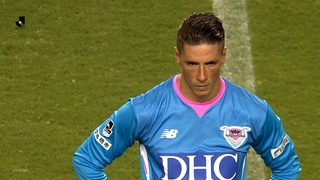Fernando Torres vs Urawa Red Diamonds (H) HD 1080i (11/08/2018) by DIPcomps