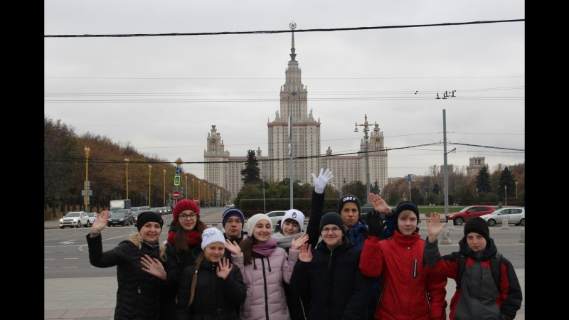 Москва в сердце навсегда ♥♥♥