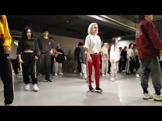 Koosung jung class, Kovaleva Kate , Ella Shot Clock