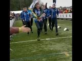 Шведский клуб Göteborg выиграл 10 MILA