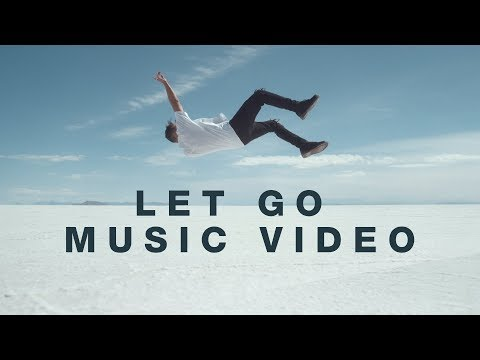 Let Go (Music Video) - Hillsong Young Free
