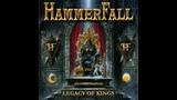 Hammerfall - Legacy of Kings - 1998 Full Album