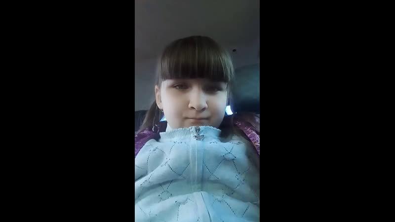 Элеонора Яншина Live