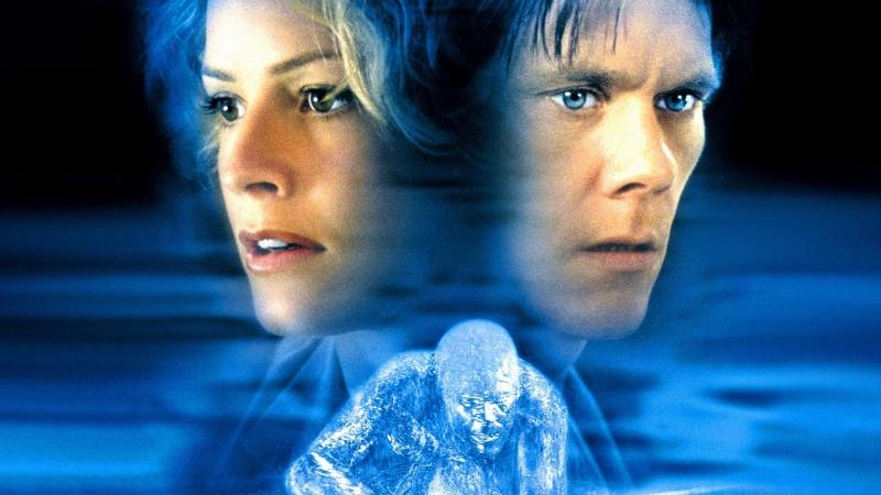 «НЕВИДИМКА» | 2000 | Ужасы, триллер, фантастика