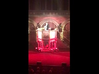 Benedict Cumberbatch reads a letter from Dylan Thomas from the USA to his wife in Wales 1950 - - @letterslive LettersLive WorldB