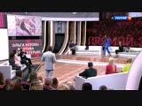 Андрей Малахов. Прямой эфир 14.11.2018 Лолита Милявская 55 лет