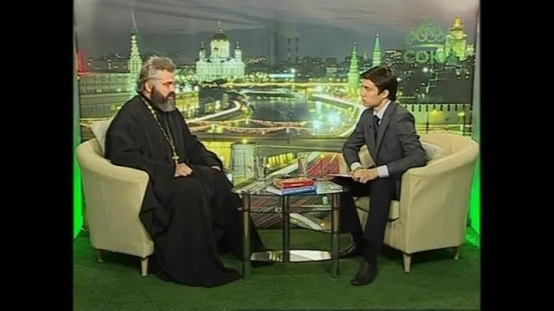 Святой равноапостольный великий князь Владимир (из цикла Беседы с батюшкой)