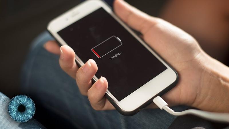 Energie aus dem Nichts: Perpetuum Mobile endlich möglich?!