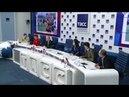 Парад Победы и «Юнармейское лето» | Пресс-конференция в ТАСС (26.04.2018)