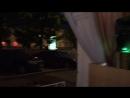 Dj Artem Vinogradov на летней веранде кафе-бара Камелот