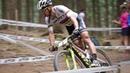 UCI mountainbike Worldcup Nove Mesto 2018 Elite men Nino Schurter Kulhavy Van der Poel NMNM