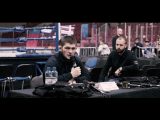 Highlights Чемпионата России по #MMA 2018
