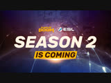 Guns of Boom ESL Season 2 - Global Action!