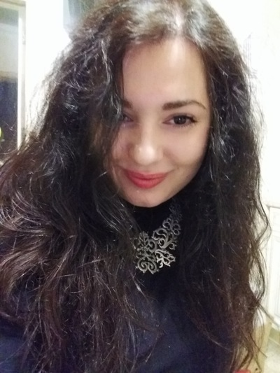 Анжелла Багиян
