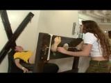More of super ticklish woman